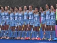 HOCKEY: Calendario de Leonas y Leones