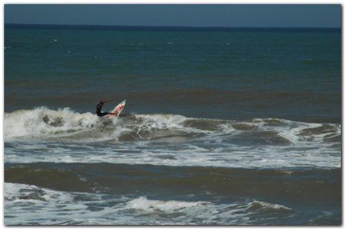 La Asociación de Surf Argentina pide la autorización total