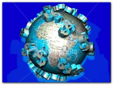 Para salvaguardar la estabilidad financiera mundial
