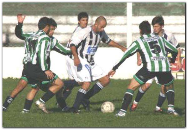 """""""Están dadas las condiciones para que empiece el fútbol"""""""