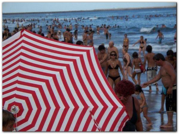 TURISMO: Ingresos por unos $17.700 millones en este feriado largo