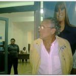 """ELECCIONES 2009: """"No les quiero dar identidad a los que no tienen identidad"""", expresó Daniel Ferrer al referirse a que su propuesta es Necochense en diálogo con """"Ahorainfo.com"""""""