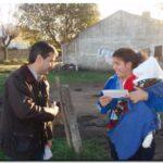 ELECCIONES 2009: Actividad de Unión PRO. Actos de cierre con Felipe Sola y Francisco de Narváez