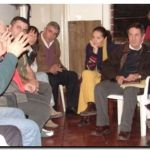 ELECCIONES 2009: Frente Justicialista para la Victoria. Nuevas reuniones de los candidatos con vecinos