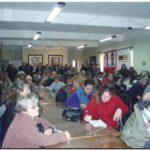 POLÍTICA: Importante trabajo organizativo del PJ de Necochea