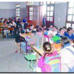 Por ley buscan garantizar el servicio a comedores escolares