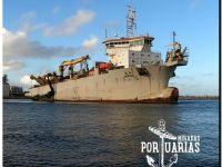 PUERTO QUEQUÉN presenta Miradas Portuarias