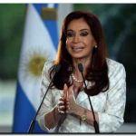 LOBERÍA: El jueves la Presidente Cristina Fernández visita la ciudad