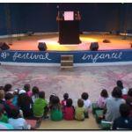 FESTIVAL INFANTIL: Un taller con un profundo mensaje