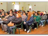 NECOCHEA: En Asamblea General, se elegirá la nueva Comisión de la Feria de Emprendedores