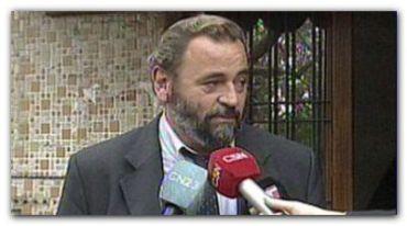 """CASO CAMPAGNOLI Cristina Camaño dijo que """"Cuando asumí, las causas contra Baez """"no estaban en la fiscalía"""