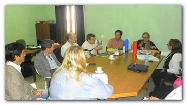 NECOCHEA: Presentan proyecto para declarar la Emergencia Habitacional