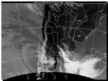 NECOCHEA: Se prevé tormenta fuerte para las próximas horas. Defensa Civil brindó recomendacioneS