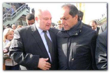PUERTO QUEQUÉN: De Gregorio presentó la dimisión al Consorcio