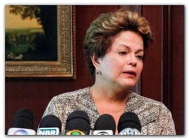 CIBERESPIONAJE: Brasil llamó a una reunión mundial sobre la seguridad en internet