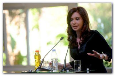CARTA: Cristina le mandó una carta a Obama expresando su malestar por una funcionaria vinculada a los fondos buitres