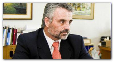 CAMBIOS: Curetti deja Vialidad, vuelve a Patagones y lo remplazará Patricia Tombesi
