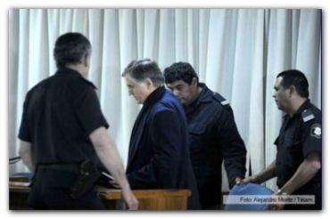 GRASSI: La Cámara de Morón ratificó la prisión preventiva del cura
