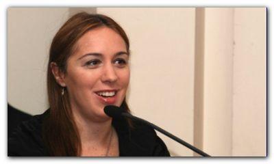LA PLATA: Nueva Ley de Ministerios de Vidal