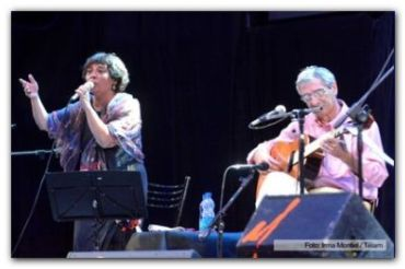 COSQUÍN: Un accidentado homenaje a la memoria de Eduardo Falú