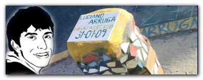 NECOCHEA: Jornada cultural por Luciano Arruga