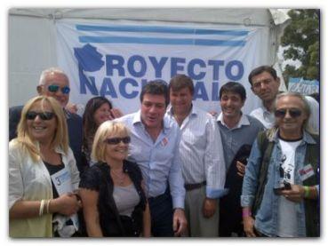 POLÍTICA: Proyecto Nacional Necochea-Quequén en el III Plenario de Políticas Públicas