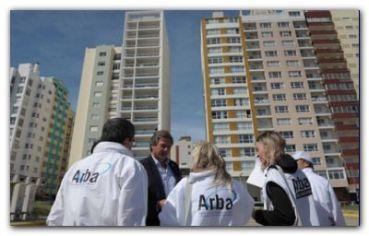 ARBA detectó en Necochea 130 casas y 4 edificios que estaban declarados como baldíos