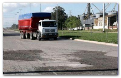 PUERTO QUEQUÉN: Comunicado sobre licitación de obras de pavimentación