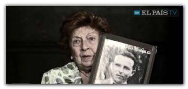 MEMORIA ACTIVA: Víctimas del franquismo viajan a Bruselas para pedir amparo al Parlamento Europeo