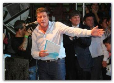 """POLÍTICA: """"Si Mariotto es Gobernador, va a convertir a la Provincia en el motor económico, político y social de la República Argentina"""""""