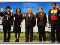 """COMUNICADO: Mercosur repudia """"acciones criminales de los grupos violentos"""" en Venezuela"""