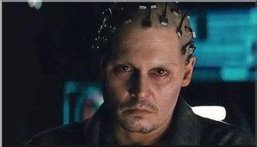 """CINE: Tráiler de """"Transcendence"""", la original nueva película de Johnny Depp"""