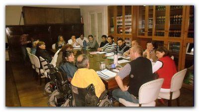 NECOCHEA: En reunión del HCD Alberto Esnaola no pidió disculpas
