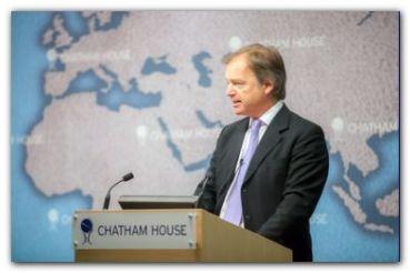 MALVINAS: Los ingleses prefieren negociar con Macri y Massa