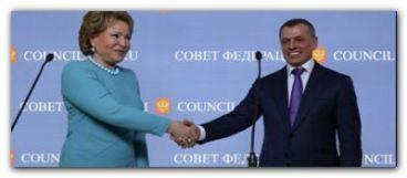 UCRANIA: Moscú abre los brazos a la anexión de Crimea a la federación rusa