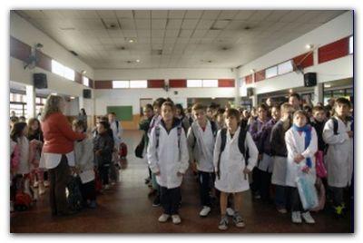 EDUCACIÓN: El gobierno bonaerense define la fecha de convocatoria para el inicio de la paritaria docente