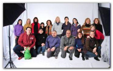 NECOCHEA: Primer Regional del Grupo Fotográfico Centro, Necochea Foto club
