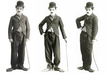 CHAPLIN: 125 años del nacimiento de un genio