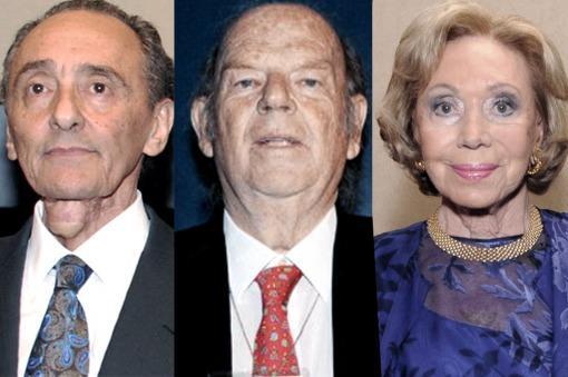 LESA HUMANIDAD: Piden que Magnetto, Mitre y Herrera de Noble sean acusados por «extorsión»