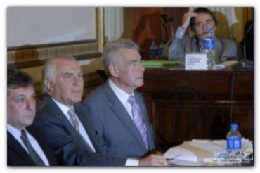 LESA HUMANIDAD: La querella pidió la destitución del juez Hooft