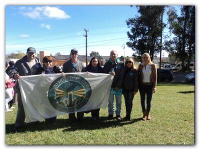 AUTONOMISTAS: Plenario en Quequén el 5 de junio