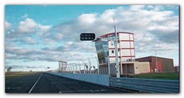 TC: Se viene el GP de Concepción del Uruguay