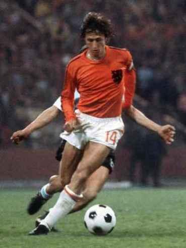 MUNDIALES: Alemania 1974