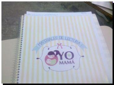 SAN CAYETANO: Presentación del programa yo mamá para todas las mamás que tengan la asignación universal por hijo