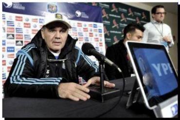 MUNDIAL 2014: Hoy se dará a conocer la lista de Argentina para el Mundial de Brasil