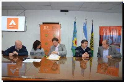 PORTUARIAS: Licitaron la segunda etapa de obras de acceso al Puerto La Plata