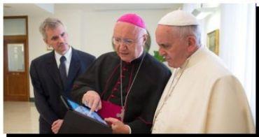 """EL PAPA: """"Pido perdón humildemente por los abusos cometidos por el clero"""""""