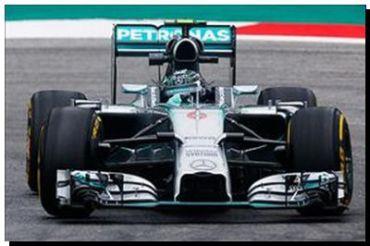 AUTOMOVILISMO: La FIA prohibió el fric