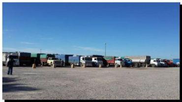 NECOCHEA: Se aprobó la concesión de la Playa de Camiones de Quequén