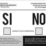 Para frenar a los narcos, México eliminó las policías municipales